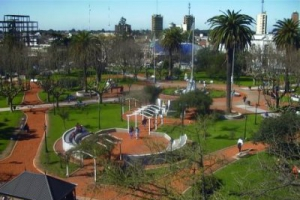 Pilar, Provincia de Buenos Aires