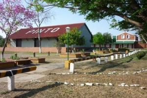 Pinto (Ex Estacion Mitre), Provincia de Santiago del Estero