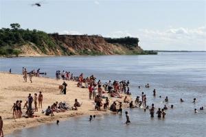 Bella Vista, Provincia de Corrientes