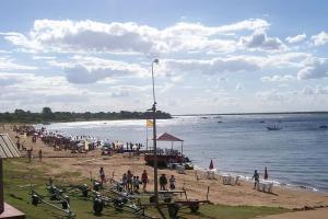 Paso de la Patria, Provincia de Corrientes