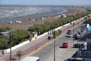 Playa Union, Provincia de Chubut