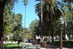 Chicoana, Provincia de Salta