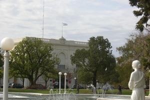 General Villegas, Provincia de Buenos Aires