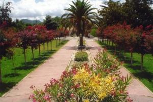 La Merced, Provincia de Salta