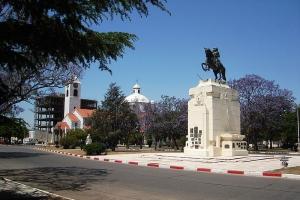 Río Tercero, Provincia de Córdoba