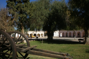San Carlos, Provincia de Salta
