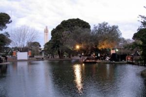 Tornquist, Provincia de Buenos Aires