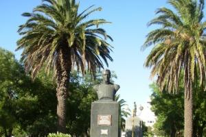 Coronel Dorrego, Provincia de Buenos Aires