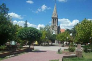 Santa Rosa del Conlara, Provincia de San Luis