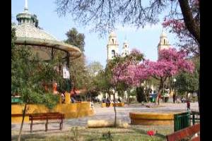 Santiago del Estero, Provincia de Santiago del Estero