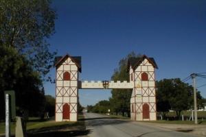 Crespo, Provincia de Entre Ríos