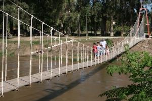 Arroyito, Provincia de Córdoba
