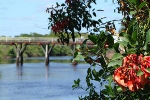 Riachuelo, Provincia de Corrientes