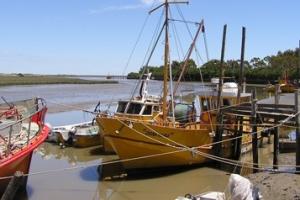 San Clemente del Tuyu, Provincia de Buenos Aires