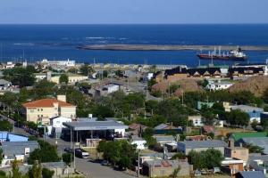 Puerto Deseado, Provincia de Santa Cruz
