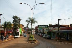 Puerto Iguazu, Provincia de Misiones