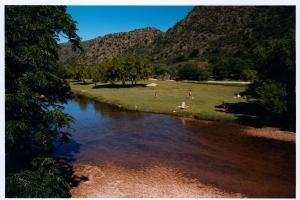 Quines, Provincia de San Luis