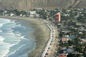 Rada Tilly, Provincia de Chubut