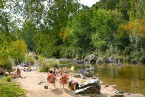 Los Reartes, Provincia de Córdoba