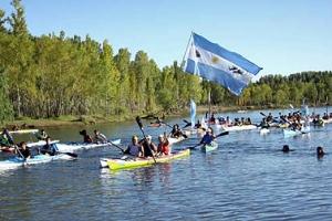Senillosa, Provincia de Neuquén