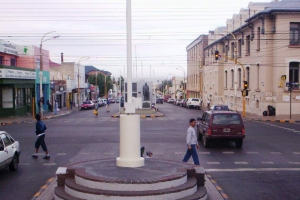 Río Gallegos, Provincia de Santa Cruz