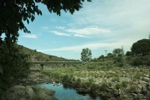 Río Grande, Provincia de San Luis