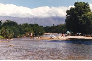 Cura Brochero, Provincia de Córdoba