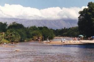 San Lorenzo, Provincia de Córdoba
