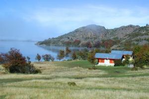 Río Pico, Provincia de Chubut