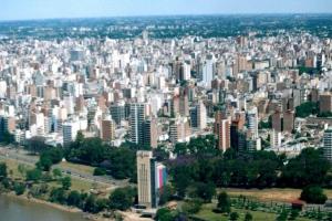 Rosario, Provincia de Santa Fe