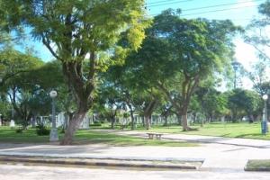 Saladas, Provincia de Corrientes