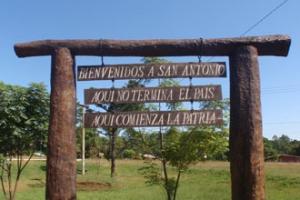 San Antonio, Provincia de Misiones