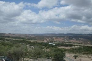 San Fernando, Provincia de Catamarca