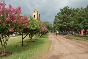 San Pedro Norte, Provincia de Córdoba