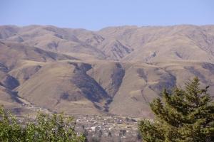 Tafi del Valle, Provincia de Tucumán