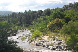 Tala Huasi, Provincia de Córdoba
