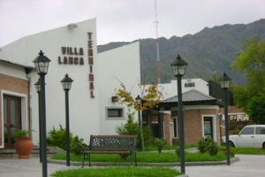 Villa Larca, Provincia de San Luis