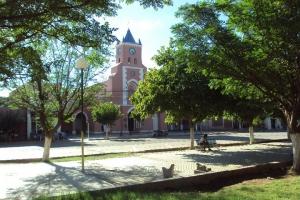 Tinogasta, Provincia de Catamarca