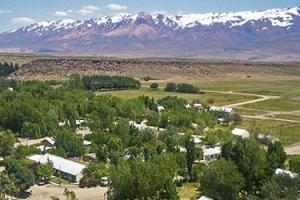 Tricao Malal, Provincia de Neuquén