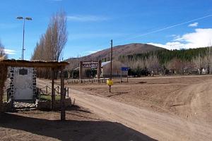Varvarco, Provincia de Neuquén