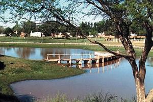 Victorica, Provincia de La Pampa