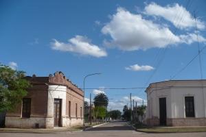 Las Peñas, Provincia de Córdoba