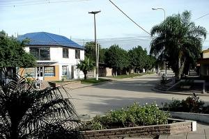 Villa Dos Trece, Provincia de Formosa
