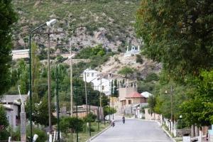 Villa Vil, Provincia de Catamarca