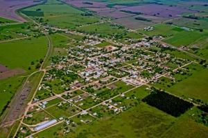 Herrera, Provincia de Entre Ríos