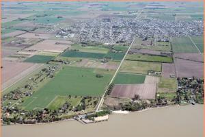 Arroyo Seco, Provincia de Santa Fe