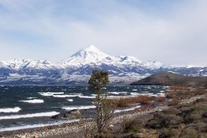 Parque Nacional Lanin, Provincia de Neuquén