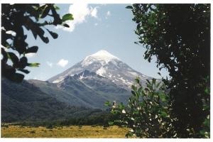 Junin de los Andes, Provincia de Neuquén