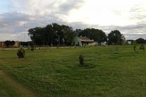 Winifreda, Provincia de La Pampa