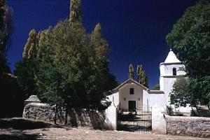 Yavi, Provincia de Jujuy